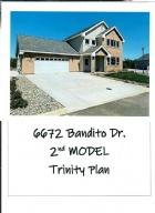 6672 Bandito Drive   Listing Photo